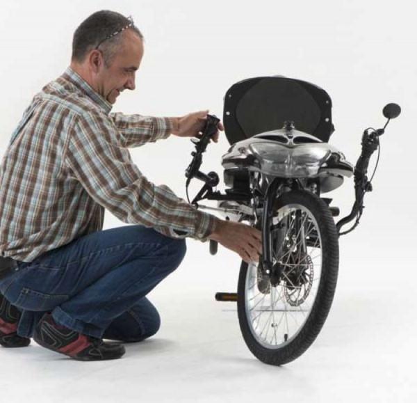 joystick bike 3