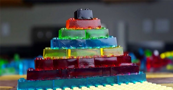 lego gummy candies 2