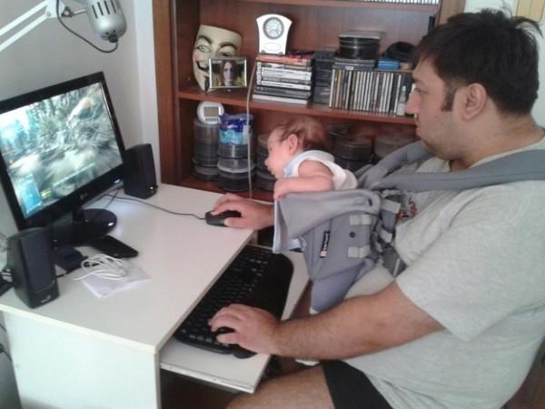 parenting 2
