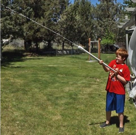 how to build a potato gun out of pvc pipe