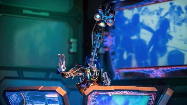 robot arrested 1