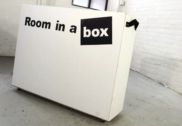 room in a box 2