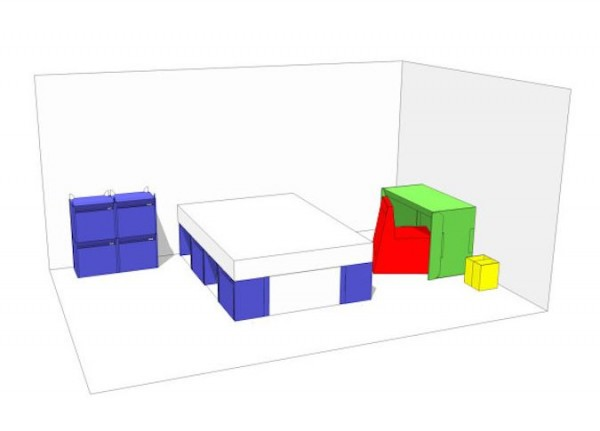 room in a box 4