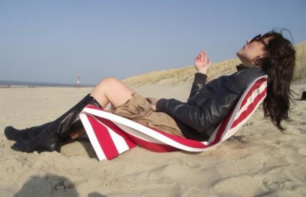 sand chair 3