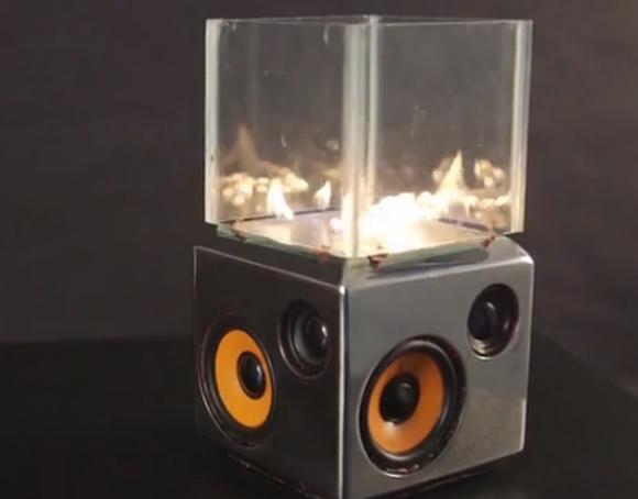 sound torch 5