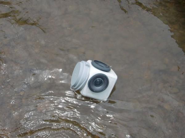 waterproof speaker 2