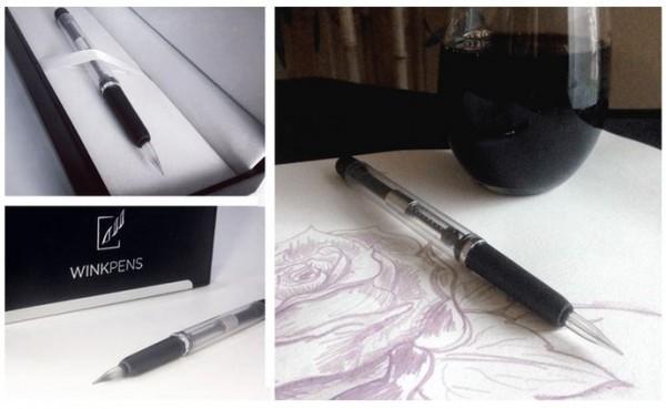 wink pen 3