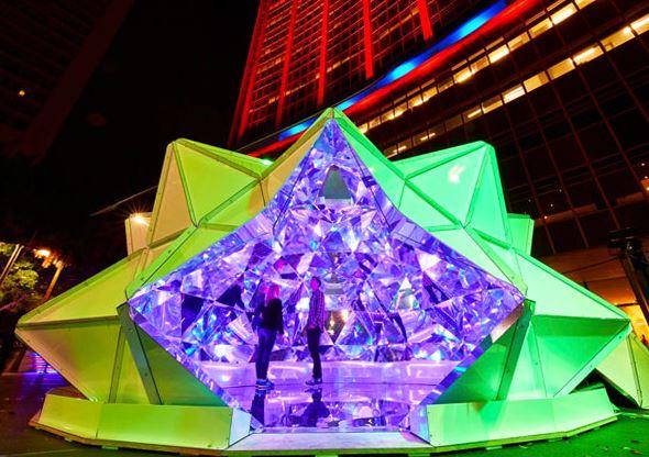 light origami 5