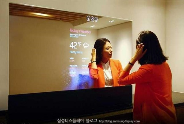 samsung mirror display 5