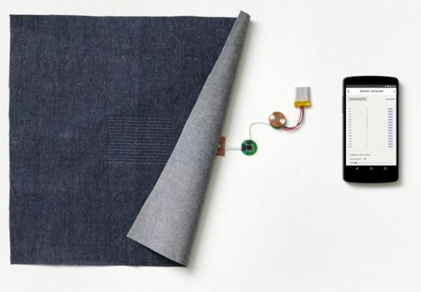 smart fabric 1