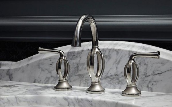 3D printed metal faucets 2