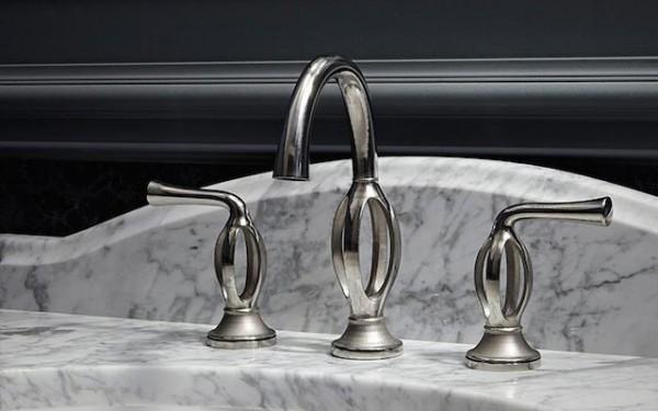 3D printed metal faucets 2