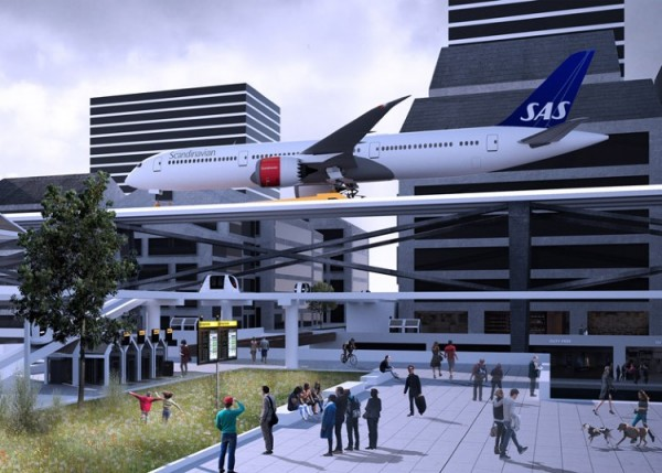 concept airport 2