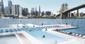 floating pool 1
