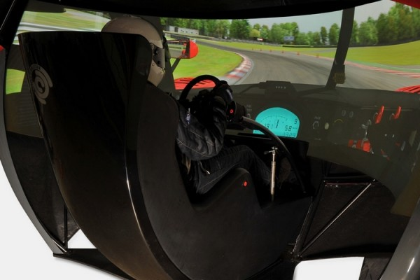 motion simulator tl3 3