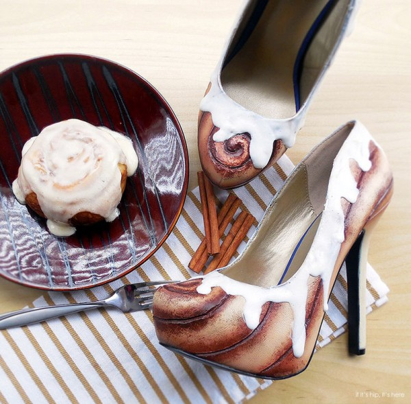 shoe bakery 8