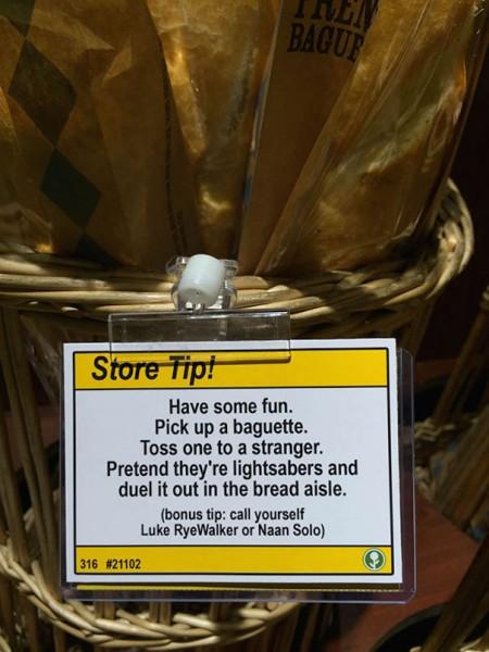 shopping tips 3
