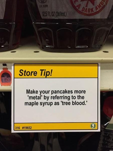shopping tips 4