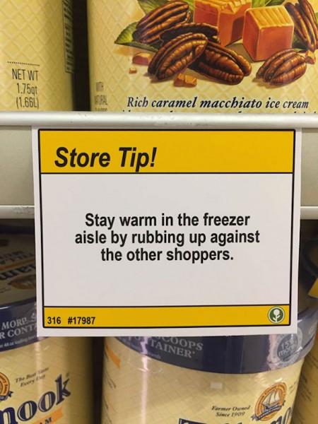 shopping tips 6