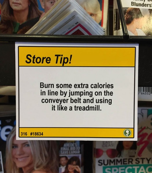 shopping tips 7