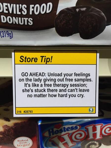 shopping tips 8