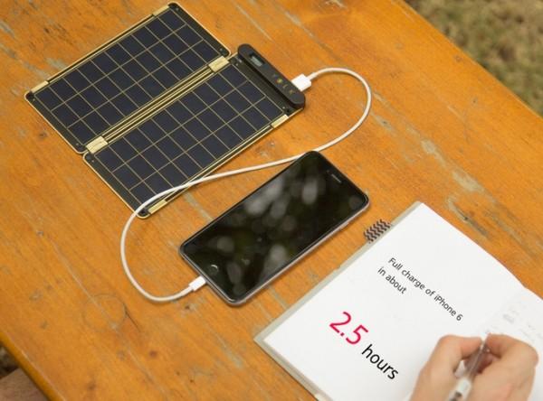 solar paper 1
