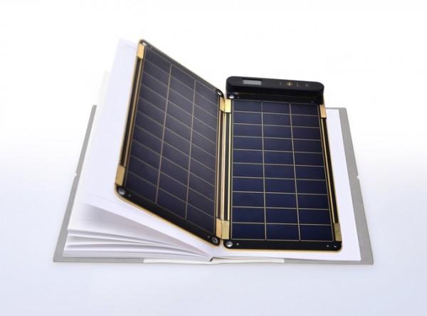 solar paper 2
