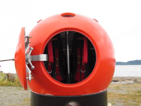 survival capsule 2