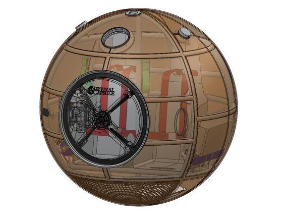 survival capsule 4