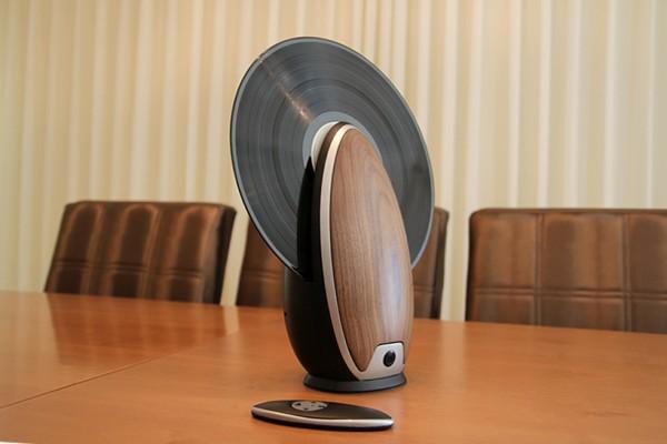 vertical vinyl record 2