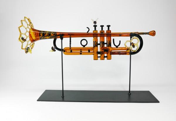 glass trumpet 1