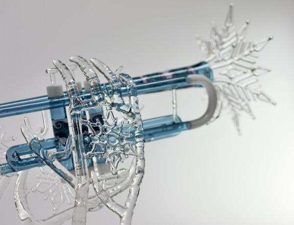 glass trumpet 6