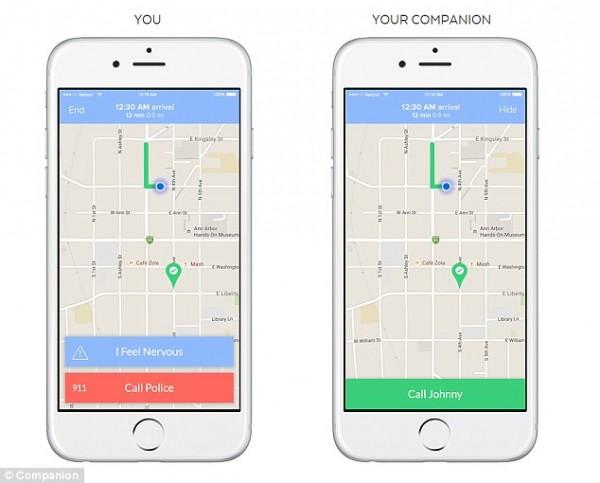 companion app 2