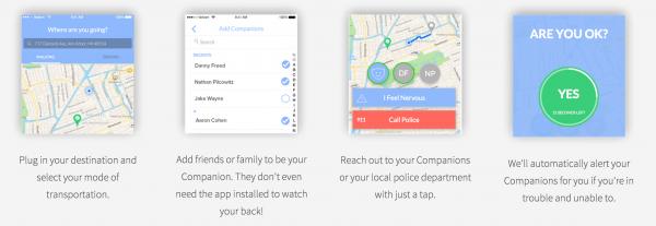 companion app 3