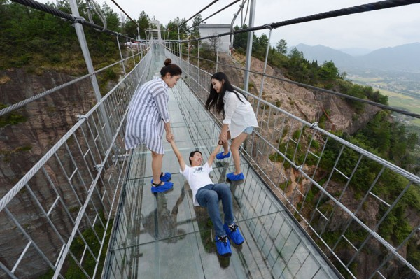 glass bridge 3