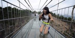 glass bridge 4