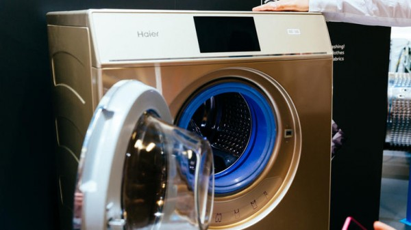 haier washing machine 2