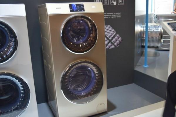 haier washing machine 4
