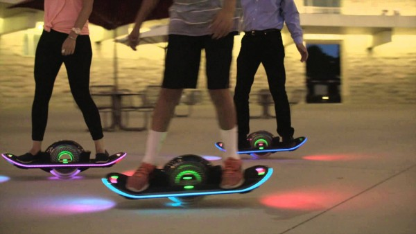 hoverboard 3