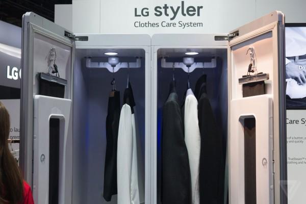 lg styler 1
