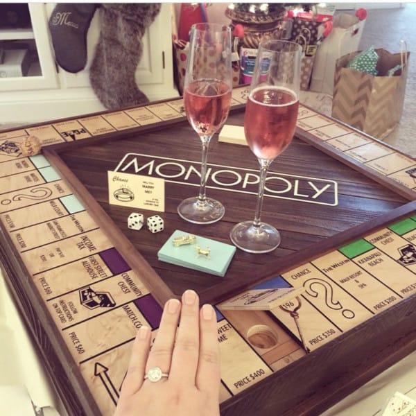 monopoly proposal 4