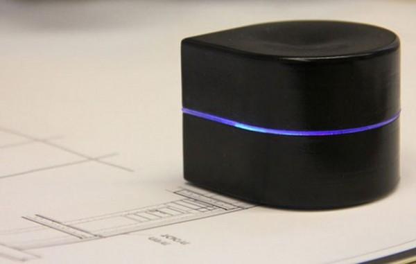 portable printer 1
