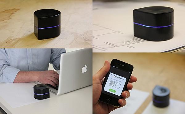portable printer 3