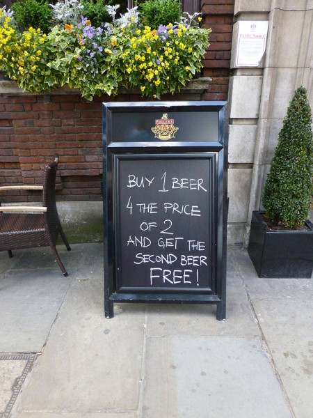 bar sign 10