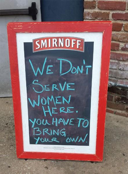 bar sign 2