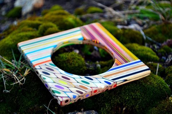 coloured pencil jewellery 6