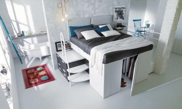 convenient bed 3
