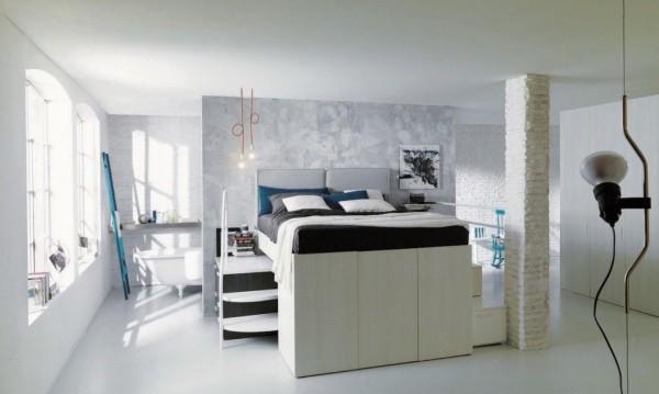 convenient bed  5