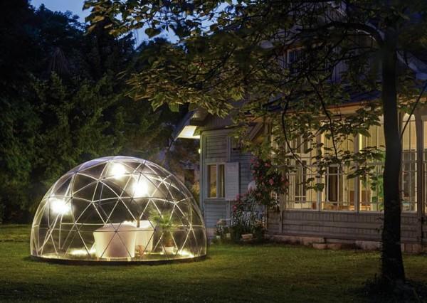 garden igloo 3