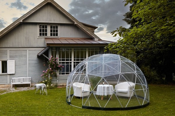 garden igloo 4